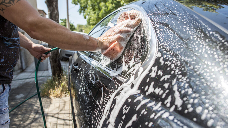 How Often Should You Wash Your Car? | HowStuffWorks