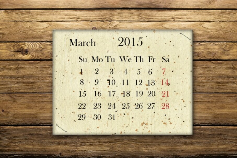 Some people think that the famous March saying isn't about weather but about stars. angelacolac/iStock/Thinkstock