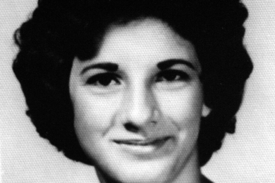 Karen Silkwood exposed health violations and faulty equipment at the Kerr-McGee fuel fabrication facility.  © Mark Peterson/Corbis