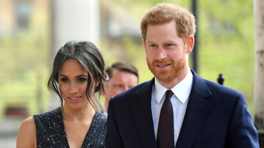 Prince Harry, Meghan Markle, St Martin-in-the-Fields