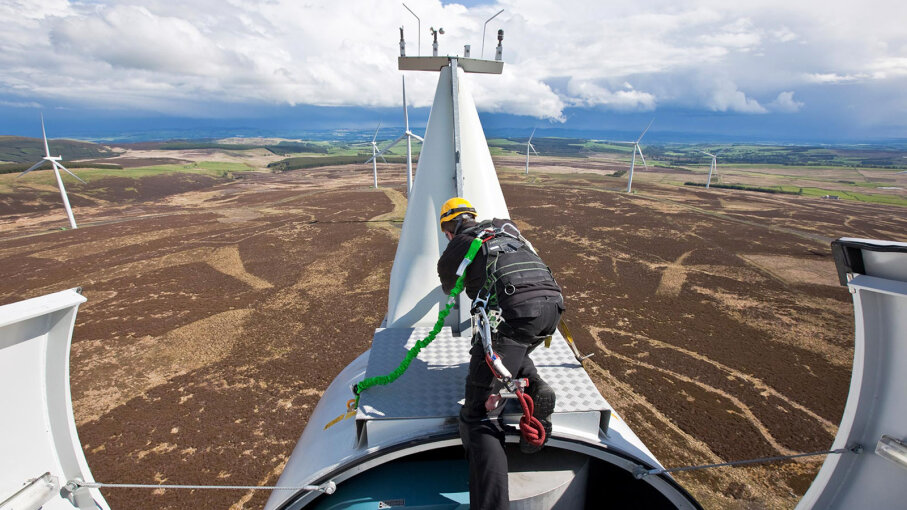 Wind-turbine Syndrome Explanations and Solutions