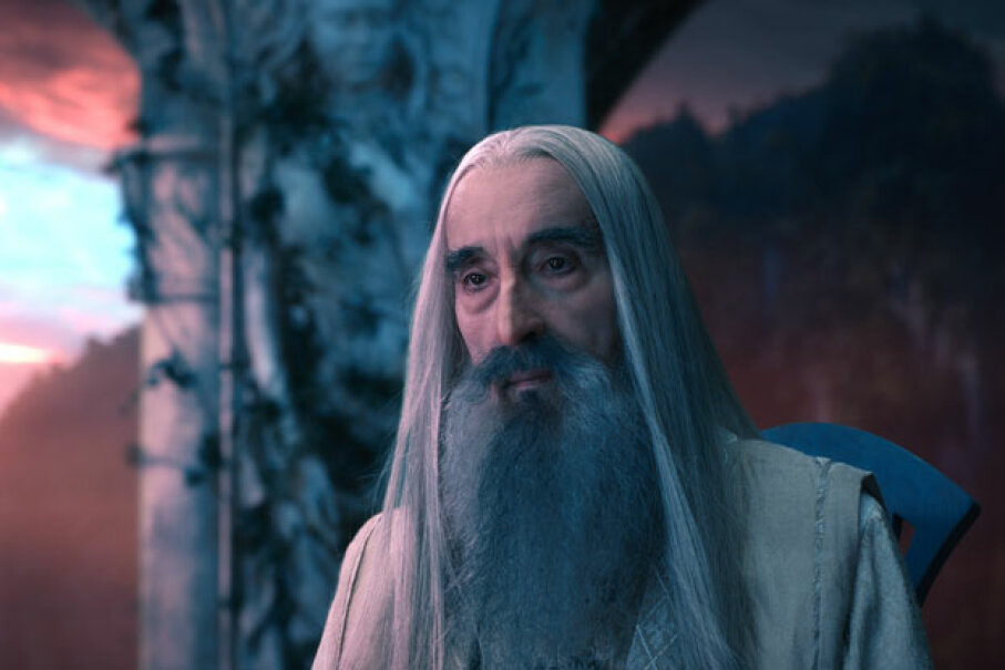 """I am so tired of these meetings, Gandalf."" Further study: Read ""The Lord of the Rings"" by J.R.R. Tolkien and maybe see those movie adaptations if you have 11 hours to kill. Photo courtesy of Warner Bros. Pictures"