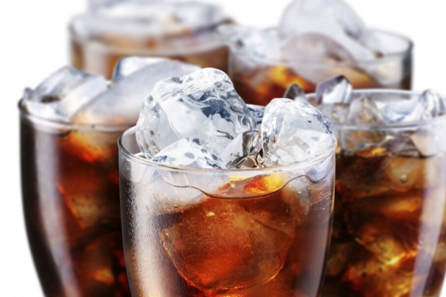 Refreshing? Yes. Good for you? No way. ©iStock/Thinkstock